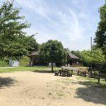 倉敷美しい森バーベキュー