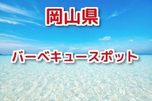 岡山バーベキュースポット